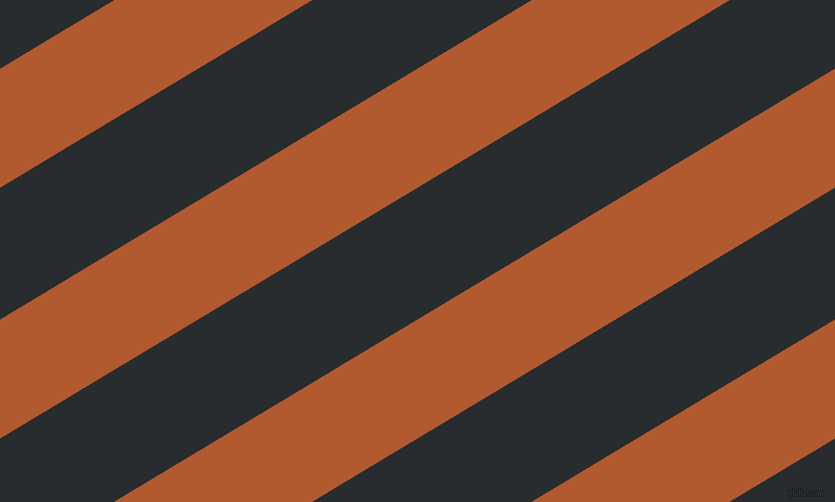 31 degree angle lines stripes, 102 pixel line width, 113 pixel line spacing, Fiery Orange and Bunker stripes and lines seamless tileable