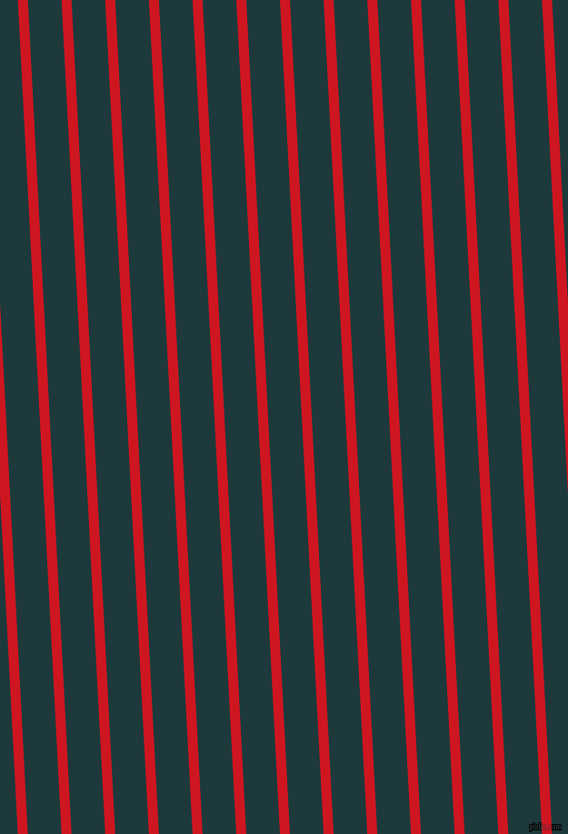 93 degree angle lines stripes, 11 pixel line width, 37 pixel line spacing, Fire Engine Red and Nordic stripes and lines seamless tileable