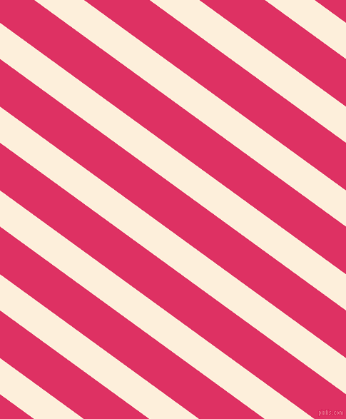 144 degree angle lines stripes, 41 pixel line width, 54 pixel line spacing, Forget Me Not and Cerise stripes and lines seamless tileable