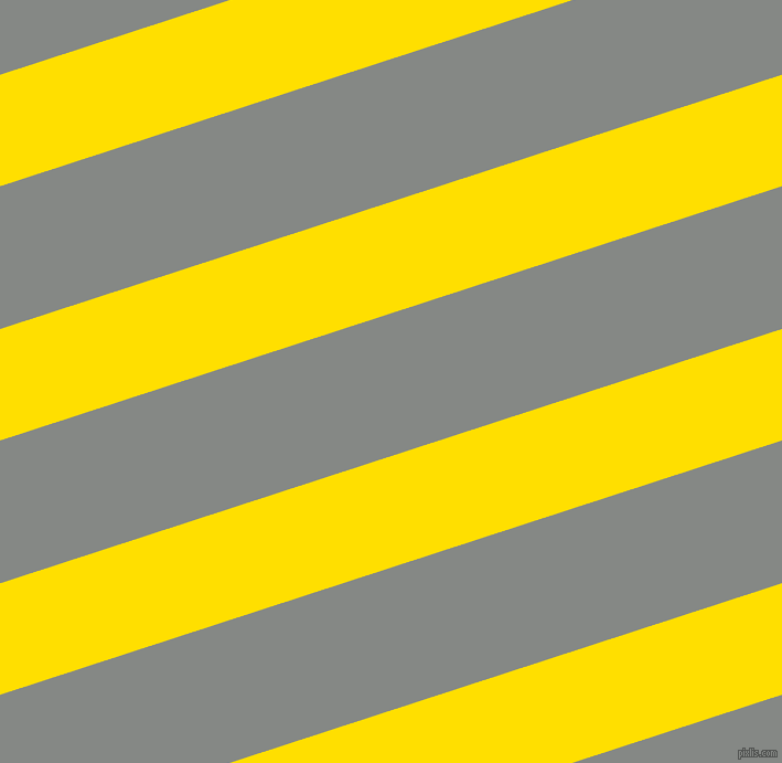 18 degree angle lines stripes, 96 pixel line width, 123 pixel line spacing, Golden Yellow and Stack stripes and lines seamless tileable