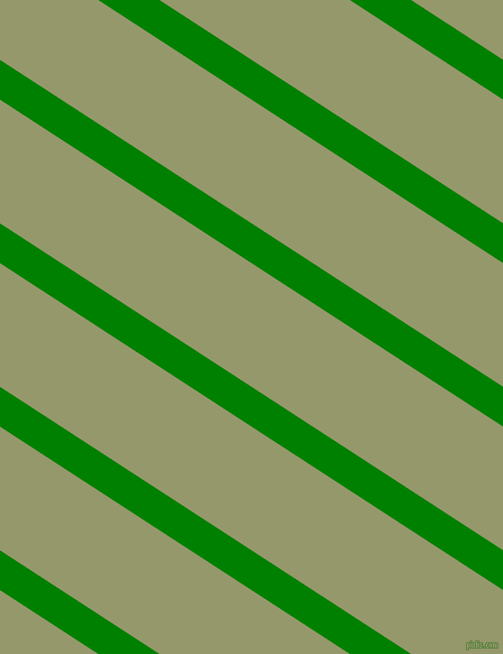 147 degree angle lines stripes, 37 pixel line width, 115 pixel line spacing, Green and Avocado stripes and lines seamless tileable