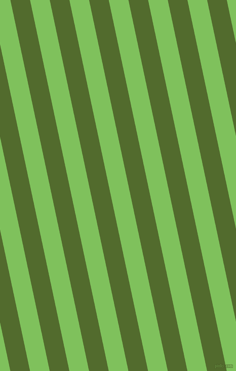 102 degree angle lines stripes, 38 pixel line width, 38 pixel line spacing, Green Leaf and Mantis stripes and lines seamless tileable