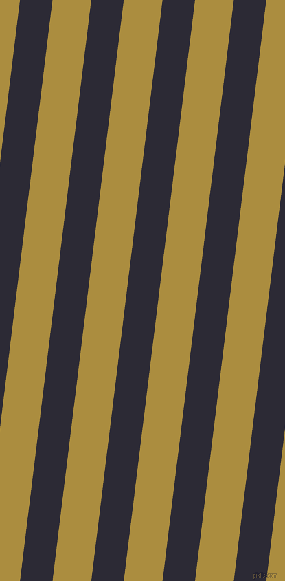 83 degree angle lines stripes, 47 pixel line width, 56 pixel line spacing, Haiti and Luxor Gold stripes and lines seamless tileable