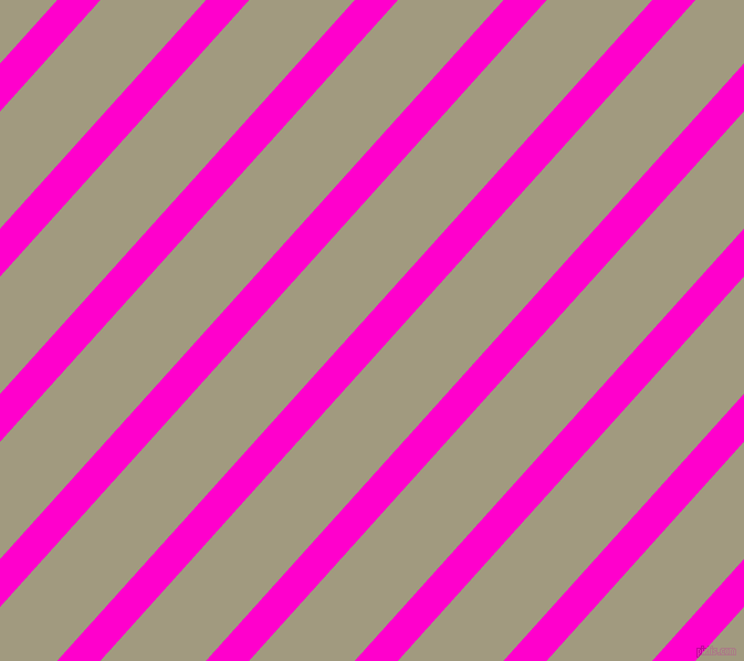 48 degree angle lines stripes, 29 pixel line width, 71 pixel line spacing, Hot Magenta and Grey Olive stripes and lines seamless tileable