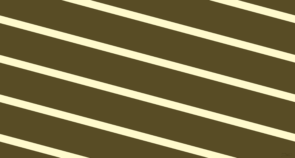 165 degree angle lines stripes, 25 pixel line width, 103 pixel line spacing, Lemon Chiffon and Bronze Olive stripes and lines seamless tileable
