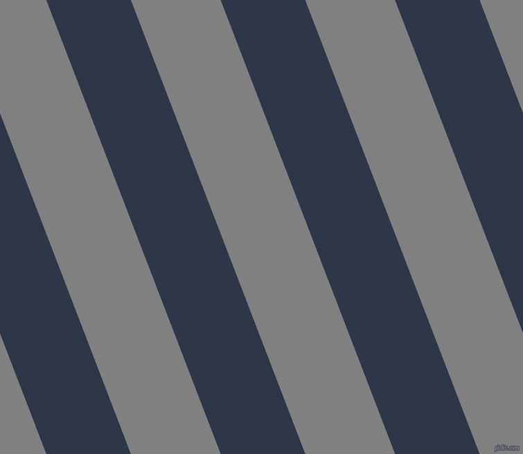 111 degree angle lines stripes, 114 pixel line width, 121 pixel line spacing, Licorice and Grey stripes and lines seamless tileable
