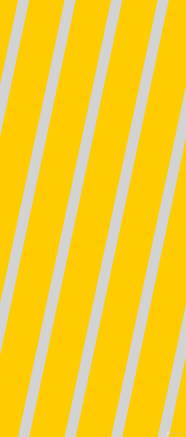 78 degree angle lines stripes, 22 pixel line width, 70 pixel line spacing, Light Grey and Tangerine Yellow stripes and lines seamless tileable
