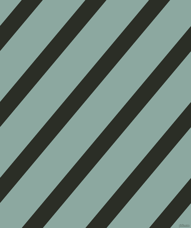 50 degree angle lines stripes, 55 pixel line width, 111 pixel line spacing, Marshland and Cascade stripes and lines seamless tileable