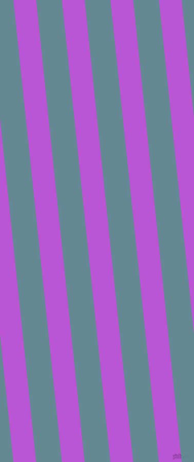 96 degree angle lines stripes, 44 pixel line width, 50 pixel line spacing, Medium Orchid and Horizon stripes and lines seamless tileable