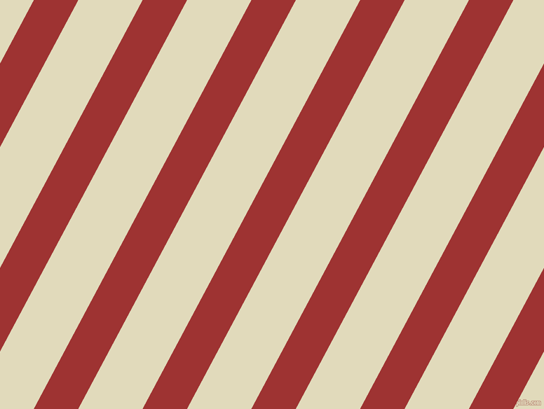 62 degree angle lines stripes, 56 pixel line width, 81 pixel line spacing, Milano Red and Coconut Cream stripes and lines seamless tileable