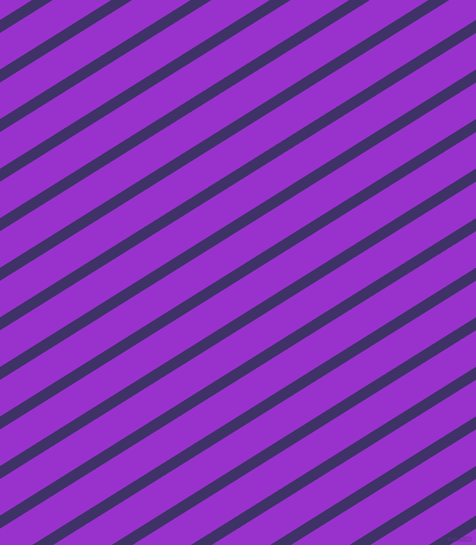 32 degree angle lines stripes, 16 pixel line width, 45 pixel line spacing, Minsk and Dark Orchid stripes and lines seamless tileable