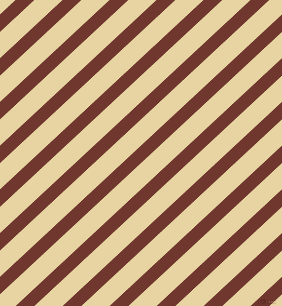 43 degree angle lines stripes, 26 pixel line width, 39 pixel line spacing, Mocha and Hampton stripes and lines seamless tileable