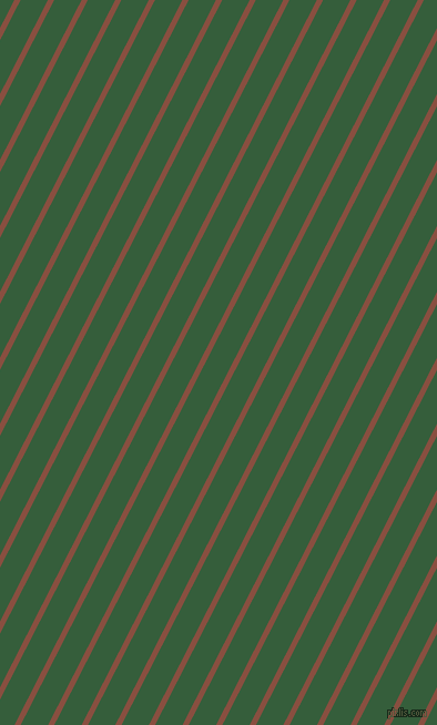 63 degree angle lines stripes, 5 pixel line width, 22 pixel line spacing, Mule Fawn and Hunter Green stripes and lines seamless tileable