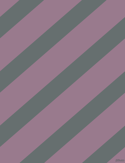 41 degree angle lines stripes, 67 pixel line width, 103 pixel line spacing, Nevada and Mountbatten Pink stripes and lines seamless tileable