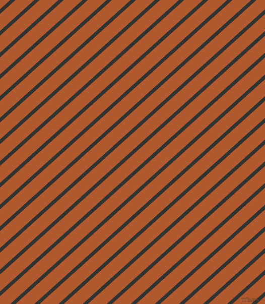 42 degree angle lines stripes, 7 pixel line width, 25 pixel line spacing, Oil and Fiery Orange stripes and lines seamless tileable