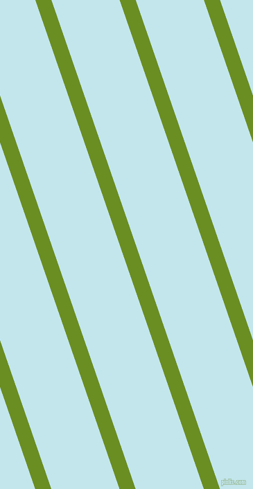 109 degree angle lines stripes, 22 pixel line width, 93 pixel line spacing, Olive Drab and Onahau stripes and lines seamless tileable