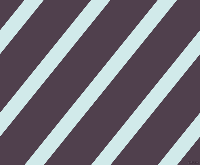 51 degree angle lines stripes, 52 pixel line width, 127 pixel line spacing, Oyster Bay and Purple Taupe stripes and lines seamless tileable