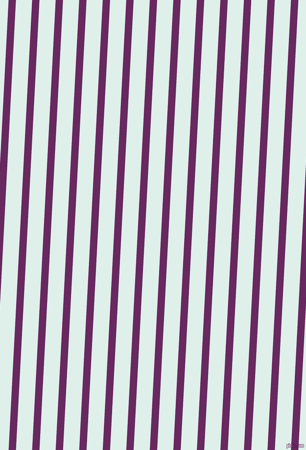87 degree angle lines stripes, 15 pixel line width, 33 pixel line spacing, Palatinate Purple and Clear Day stripes and lines seamless tileable