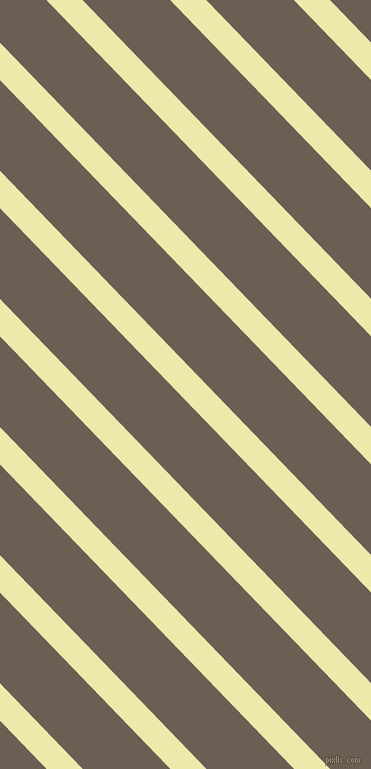 134 degree angle lines stripes, 26 pixel line width, 63 pixel line spacing, Pale Goldenrod and Kabul stripes and lines seamless tileable