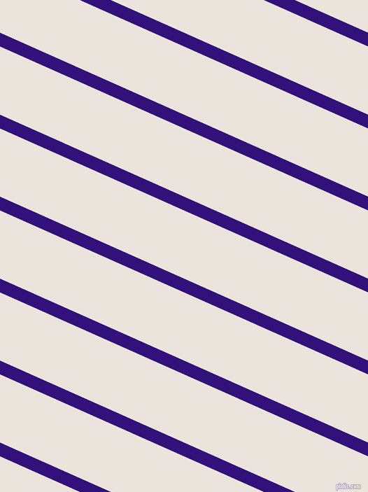 156 degree angle lines stripes, 18 pixel line width, 89 pixel line spacing, Persian Indigo and Pampas stripes and lines seamless tileable