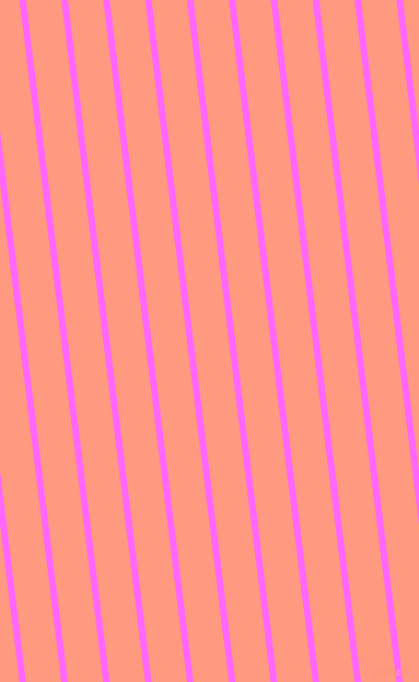 97 degree angle lines stripes, 6 pixel line width, 32 pixel line spacingPink Flamingo and Vivid Tangerine stripes and lines seamless tileable