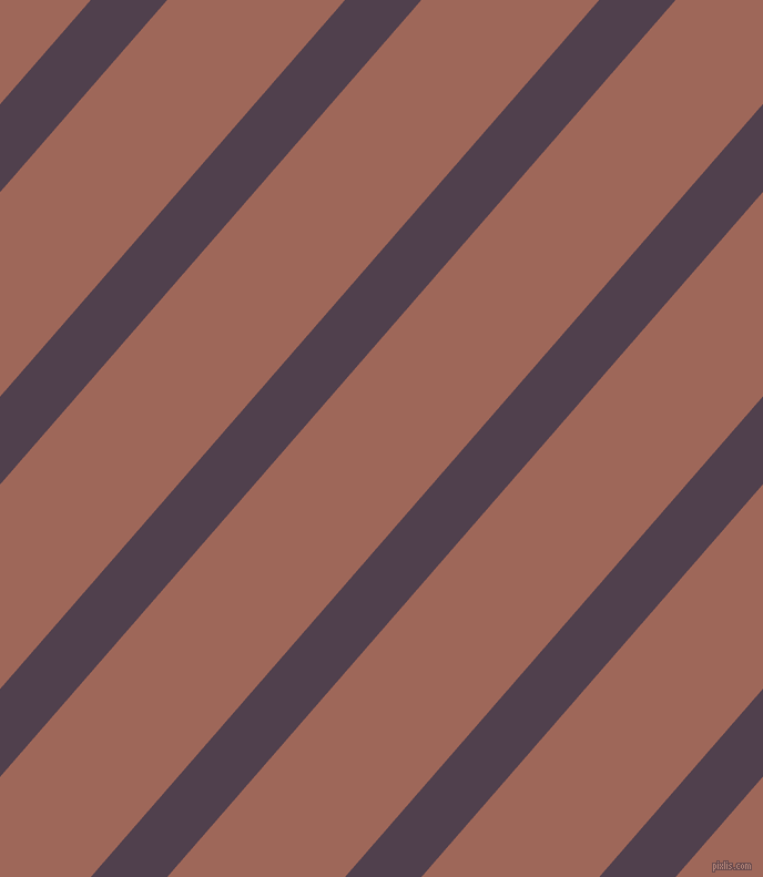 49 degree angle lines stripes, 52 pixel line width, 121 pixel line spacing, Purple Taupe and Au Chico stripes and lines seamless tileable
