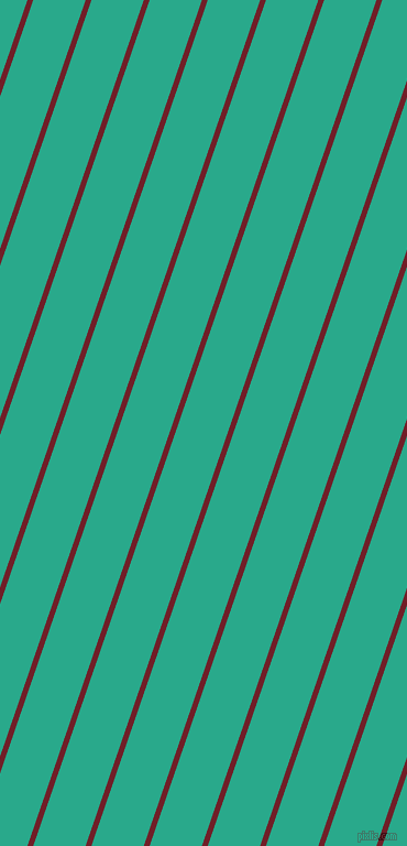 71 degree angle lines stripes, 5 pixel line width, 45 pixel line spacing, Red Berry and Niagara stripes and lines seamless tileable