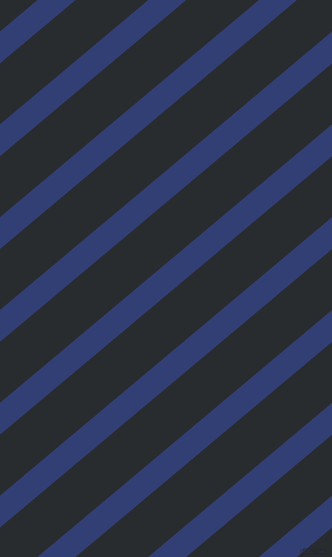 40 degree angle lines stripes, 35 pixel line width, 67 pixel line spacing, Resolution Blue and Bunker stripes and lines seamless tileable