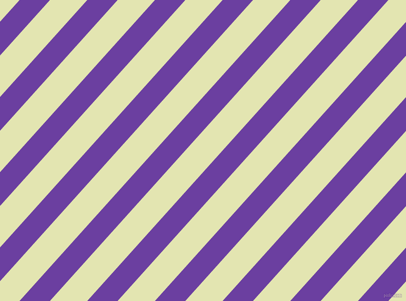 48 degree angle lines stripes, 44 pixel line width, 54 pixel line spacing, Royal Purple and Tusk stripes and lines seamless tileable