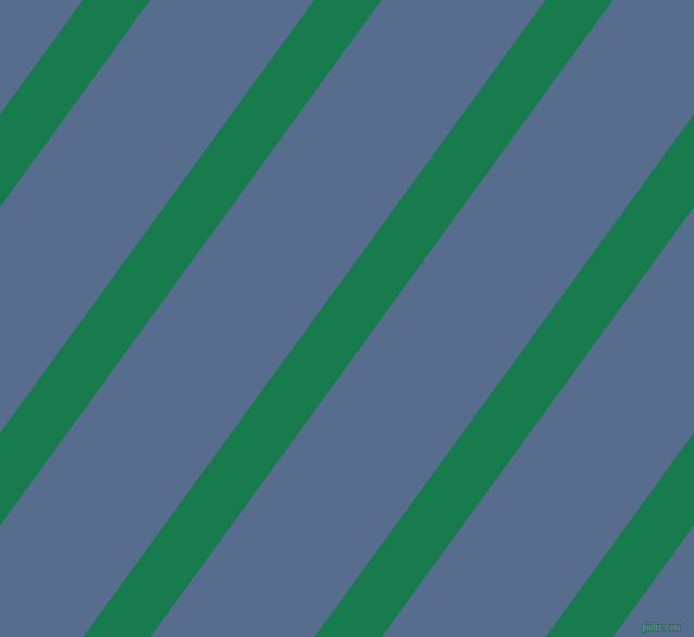 54 degree angle lines stripes, 50 pixel line width, 122 pixel line spacing, Salem and Kashmir Blue stripes and lines seamless tileable