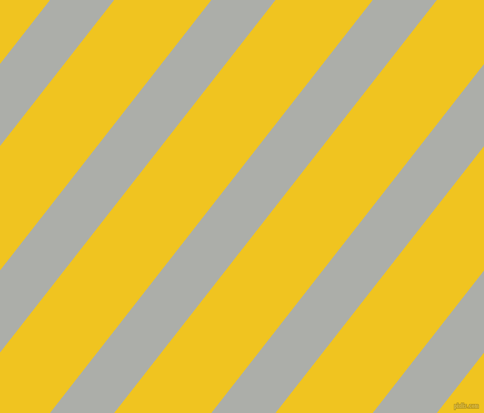 52 degree angle lines stripes, 72 pixel line width, 109 pixel line spacing, Silver Chalice and Moon Yellow stripes and lines seamless tileable