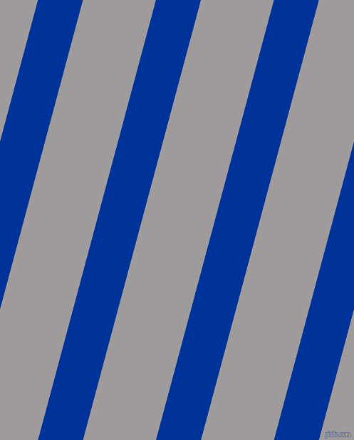 75 degree angle lines stripes, 61 pixel line width, 99 pixel line spacing, Smalt and Shady Lady stripes and lines seamless tileable