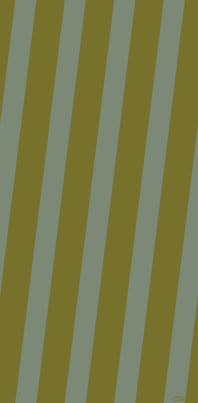 83 degree angle lines stripes, 41 pixel line width, 55 pixel line spacing, Spanish Green and Crete stripes and lines seamless tileable
