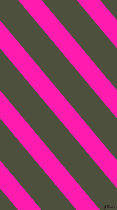 130 degree angle lines stripes, 59 pixel line width, 88 pixel line spacing, Spicy Pink and Kelp stripes and lines seamless tileable
