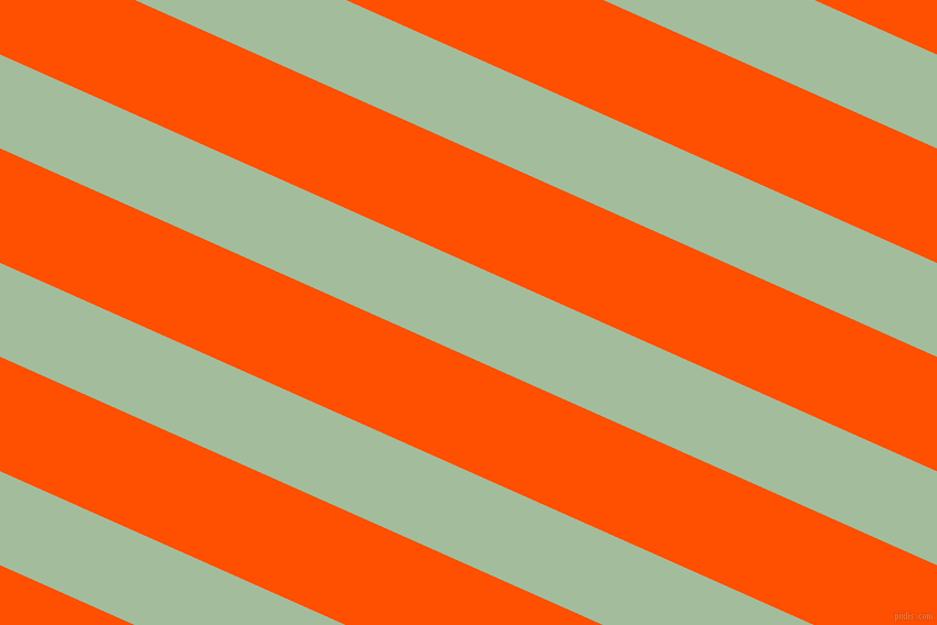 156 degree angle lines stripes, 78 pixel line width, 95 pixel line spacing, Spring Rain and International Orange stripes and lines seamless tileable