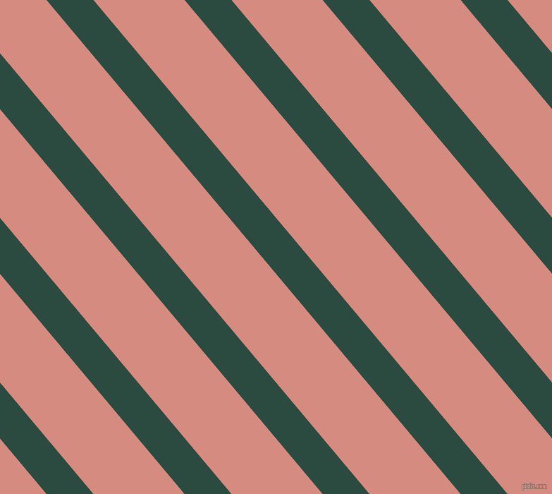 130 degree angle lines stripes, 51 pixel line width, 99 pixel line spacing, Te Papa Green and My Pink stripes and lines seamless tileable