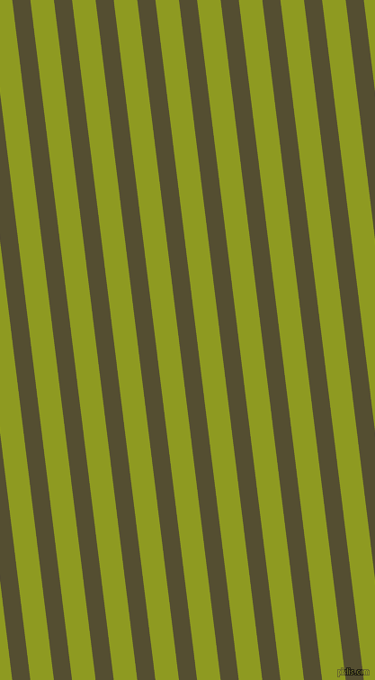 97 degree angle lines stripes, 20 pixel line width, 26 pixel line spacing, Thatch Green and Citron stripes and lines seamless tileable