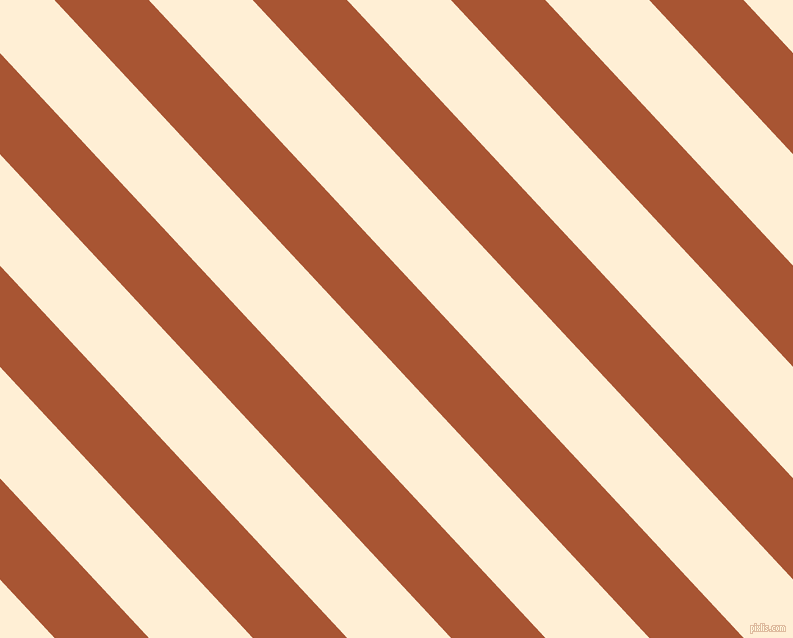133 degree angle lines stripes, 69 pixel line width, 76 pixel line spacing, Vesuvius and Papaya Whip stripes and lines seamless tileable