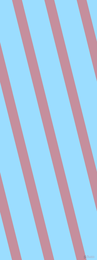 104 degree angle lines stripes, 33 pixel line width, 75 pixel line spacing, Viola and Columbia Blue stripes and lines seamless tileable