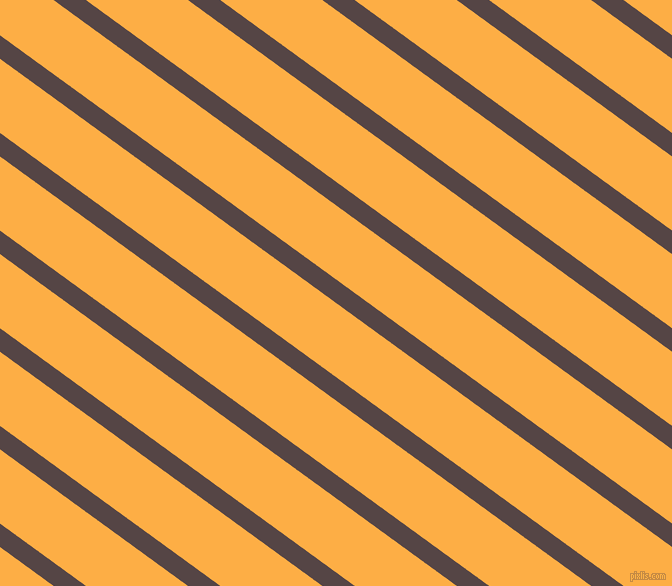 144 degree angle lines stripes, 19 pixel line width, 60 pixel line spacing, Woody Brown and My Sin stripes and lines seamless tileable