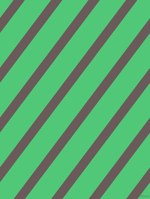 53 degree angle lines stripes, 35 pixel line width, 81 pixel line spacing, Zambezi and Emerald stripes and lines seamless tileable