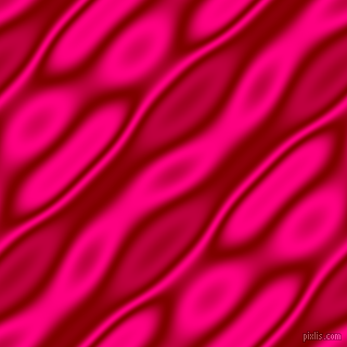 Maroon and Deep Pink wavy plasma seamless tileable