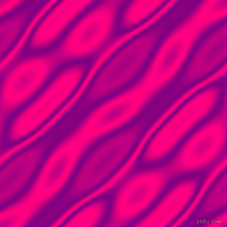 , Purple and Deep Pink wavy plasma seamless tileable